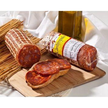Carmen & Lola Chorizo Cantimpalo Style Sausage (2.2 Lbs)