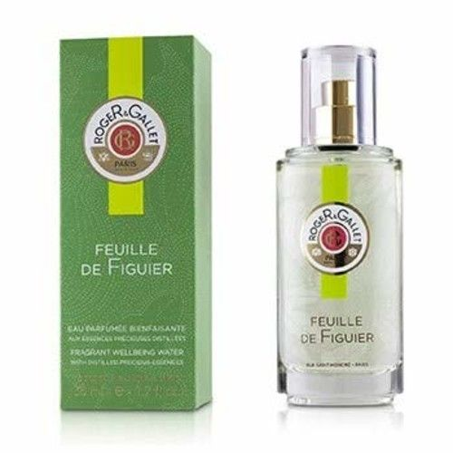 Roger & Gallet Feuille De Figuier Fragrant Water Spray For Women 50ml/1.7oz