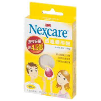 3M - Nexcare Acne Dressing 18 pcs
