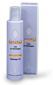 Natures NATURE'S - Emotions Massage Oil 150ml