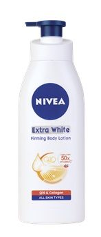 NIVEA Extra White Firming Body Lotion