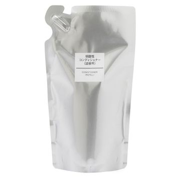 MUJI - Refill for Conditioner Mild 350g