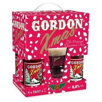 Gordon's Xmas Gift Pack