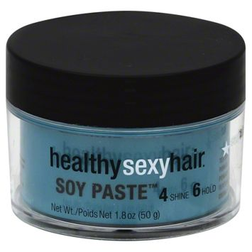 Sexy Hair Healthy Soy Paste Pomade, 1.8 Oz