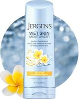 JERGENS Wet Skin Moisturizer Nourishing Monoi Oil