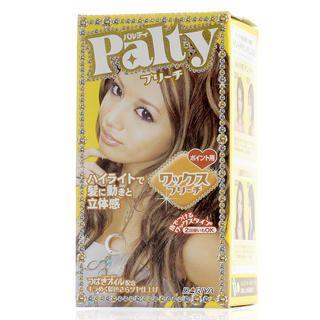 DARIYA - Palty Bleach Wax Bleach 1 set