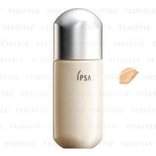 IPSA - Liquid Light Foundation SPF20 PA++ (#101 Average (For Japanese Skin Tones)) 25ml