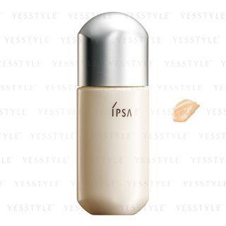 IPSA - Liquid Light Foundation SPF20 PA++ (#100 Lighter Complexion) 25ml