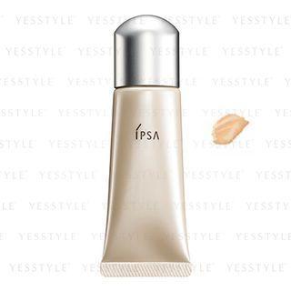 IPSA - Cream Foundation SPF 15 PA++ (#101 Average (For Japanese Skin Tones)) 25g
