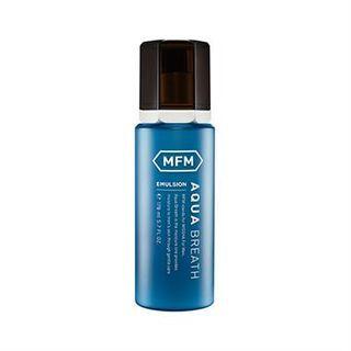 Missha - For Men Aqua Breath Emulsion 170ml 170ml