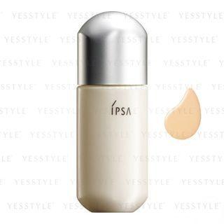 IPSA - Liquid Light Foundation SPF 20 PA++ (#102 Healthy Complexion) 25ml