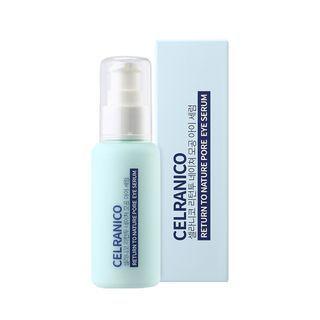 CELRANICO - Return To Nature Pore Eye Serum 60ml 60ml