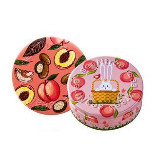 Seantree sea Ntree - Steam Hand Butter Cream (Soft Peach) 35g (2 Types) Design 2