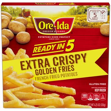 Ore-Ida Easy Fries Golden Fries