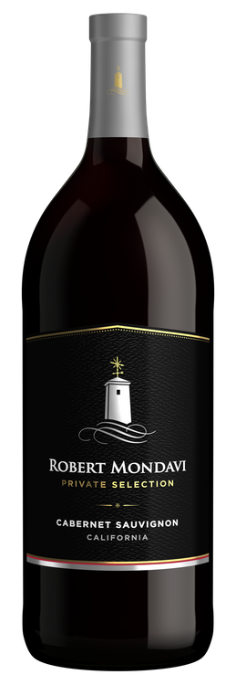 Robert Mondavi Private Selection Cabernet Sauvignon, Red Wine