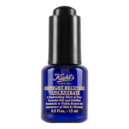 Kiehl's Since 1851 Midnight Recovery Concentrate 0.5 oz/ 15 mL