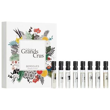 BERDOUES Berdoues Grands Crus Discovery Set 8 x 0.07oz/ 2 mL