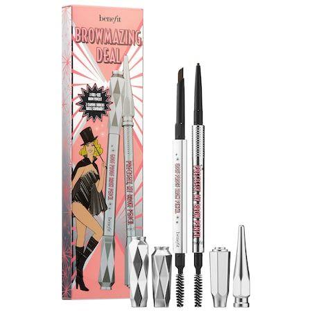 Benefit Cosmetics Browmazing Deal Eyebrow Pencil Set