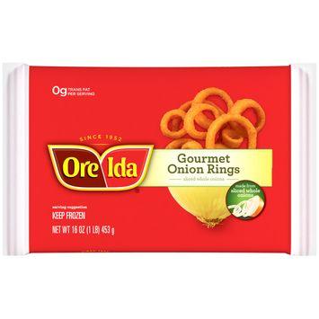 Ore-Ida Gourmet Onion Rings