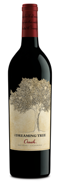 The Dreaming Tree Crush, Red Wine