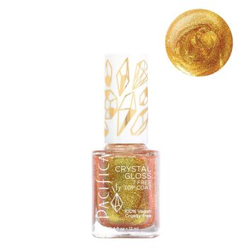 Pacifica Gold Lam? Crystal Gloss 7 Free Top Coat