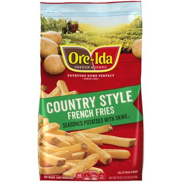 Ore-Ida Country Style French Fries