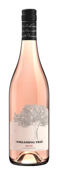 The Dreaming Tree Rose, Blush Wine