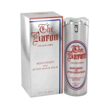 THE BARON by LTL After Shave Balm 2.7 oz for Men
