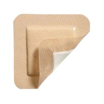 Molnlycke Healthcare Mepilex Border Foam Dressing 5CT, 4 x 4
