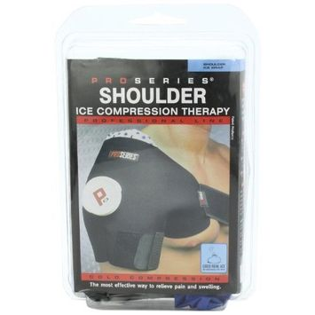 ProSeries Shoulder/Rotator Cuff Ice Pack and Wrap