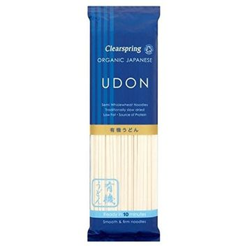 Clearspring Organic Japanese Udon Noodles 200g