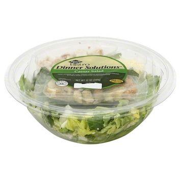 Ready Pac Bistro Dinner Solutions Chicken Caesar Salad, 12oz