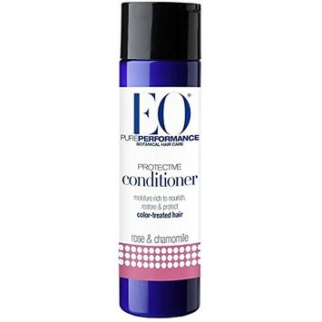 Eo Products Rose And Chamomile Conditioner