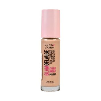Hard Candy Glamoflauge Full Coverage Foundation, 1507 Natural [name: actual_color value: actual_color-1507natural]
