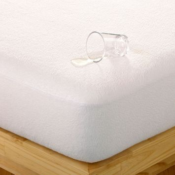 Protect A-bed Protect-A-Bed Elite Double Sided Waterproof Mattress Protector