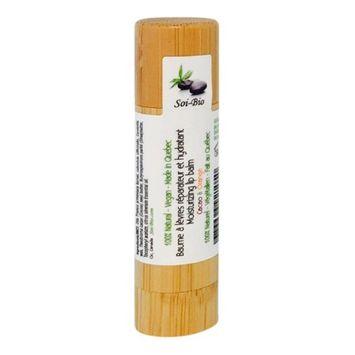 Soi-Bio e101ba 5 g Cacao Butter Lip Balm