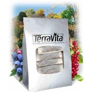Digestive Enzymes Complex Tea - Boldo, Goldenseal, Gentian and Alfalfa (50 tea bags, ZIN: 512008)