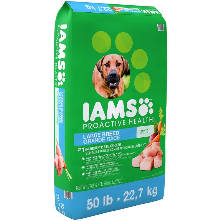 Iams™ Proactive Health™ Large Breed Adult Super Premium Dog Food
