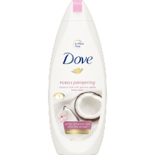 Dove Restoring Body Wash with Coconut Butter and Cocoa Butter