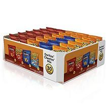 Doritos and Cheetos Snack Mix Variety Pack (30 Ct.)