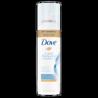 Dove Ultra Clean Dry Shampoo