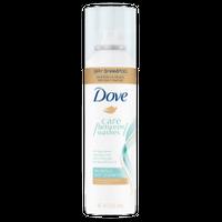 Dove Invisible Dry Shampoo