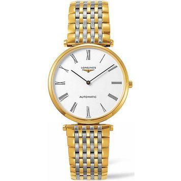 Longines La Grande Classique Automatic Ladies Watch L49082117