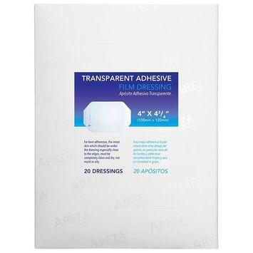 Transparent Adhesive Dressing Waterproof 4