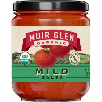 Muir Glen Organic Mild Salsa, 16 oz