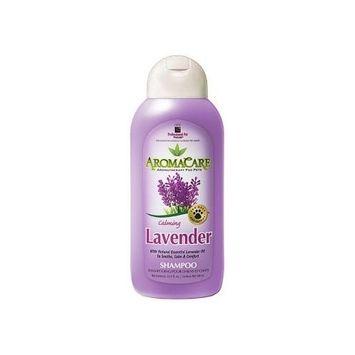 PPP AromaCare Calming Lavender Dog Shampoo, 1-Gallon