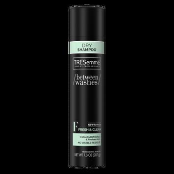 TRESemmé Between Washes Fresh & Clean Dry Shampoo