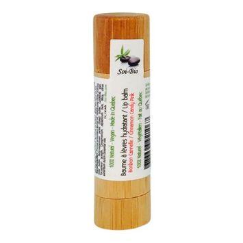 Soi-Bio e102bc 5 g Cinnamon Candy Pink Lip Balm