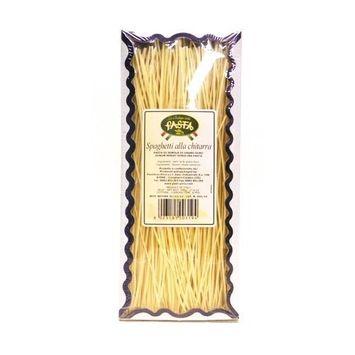 La Bottega della Pasta Spaghetti Alla Chitarra Durum Wheat Pasta, 17.6 oz