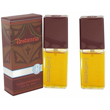 Tawanna by Regency Cosmetics Cologne Spray 2 oz For Women/FREE BONUS 2oz unboxed Tawanna cologne spray with purchase
